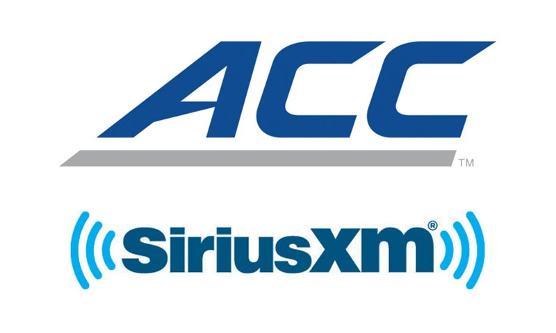 Nfl Schedule Channel Guide Siriusxm >> Acc And Siriusxm To Launch Exclusive New Sports Channel