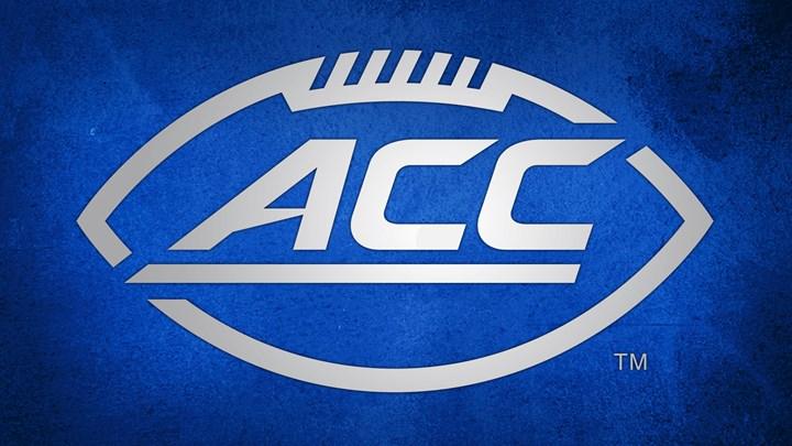 acc football standings 2020