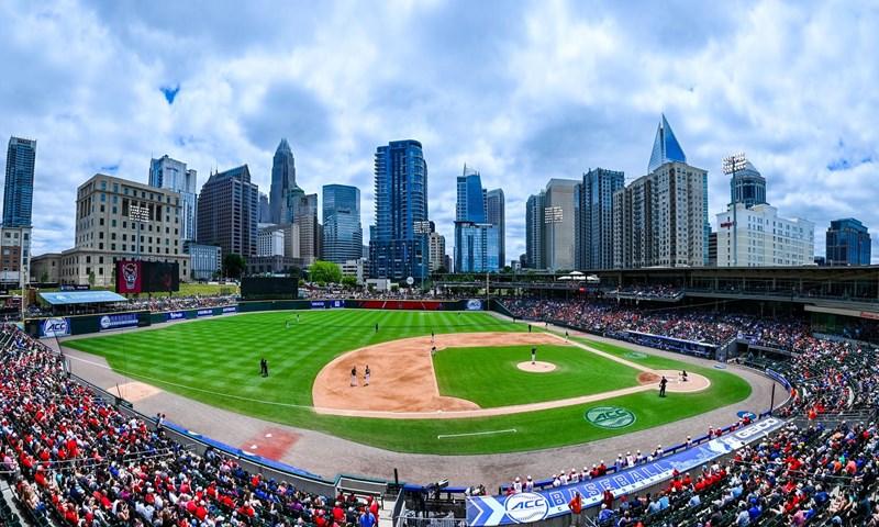 2022 ACC Baseball Championship Returns to Charlotte